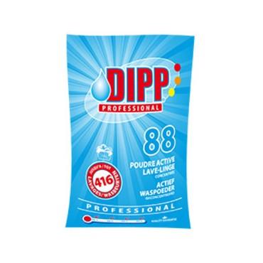 Poudre active lave linge DIPP