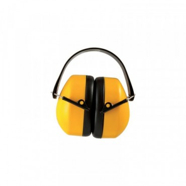 Casque anti-bruit pliable 32DB