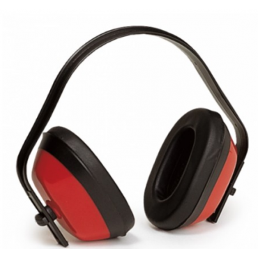 Casque anti-bruit 25,7DB