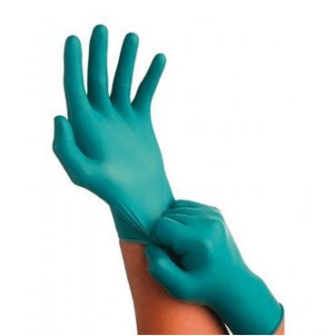 Boîte de 100 gants non poudré