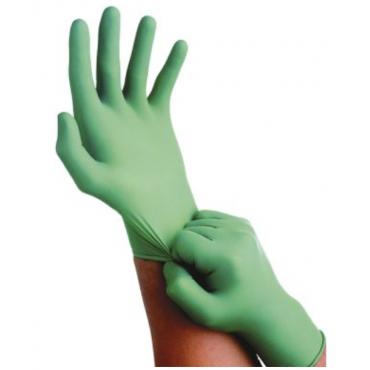 Boîte de 100 gants 100%...