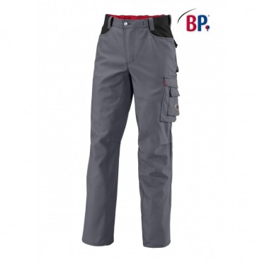 Pantalon de travail poly/coton
