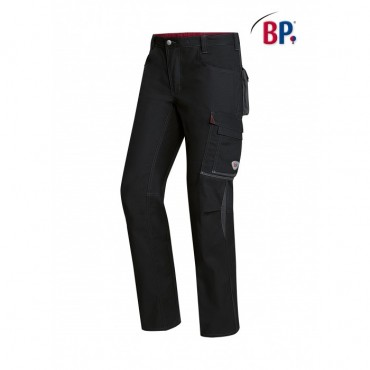 Pantalon de travail noir...