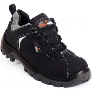 Chaussures basses noir S3 SRC