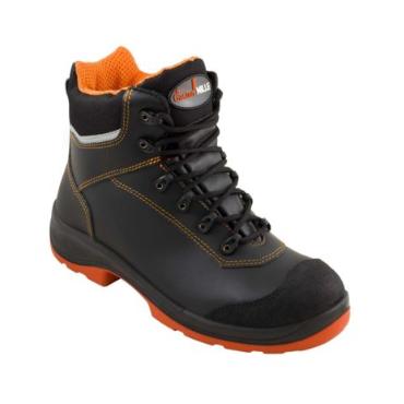 Chaussures hautes S3 SRC