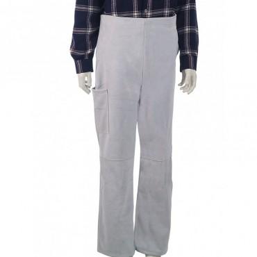 Pantalon pour soudeurs -...