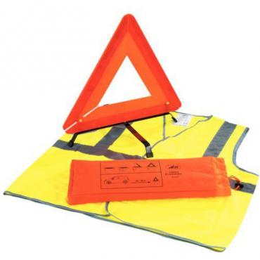 Kit de sécurité pour véhicule