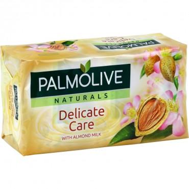 Savon lait d'amande palmolive