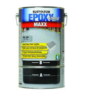 Epoxyshield maxx + additif...