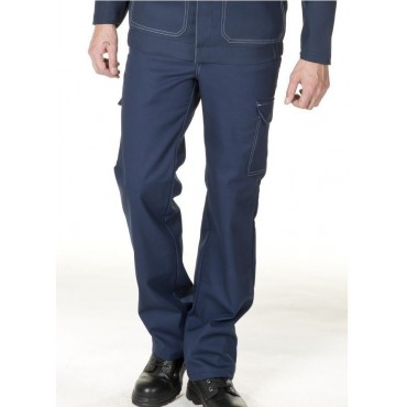 Pantalon multirisque