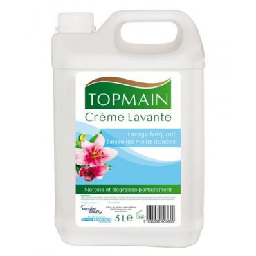 Crème lavante TOP MAIN - 5L