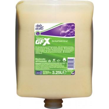 Mousse lavante - 3,25L GFX