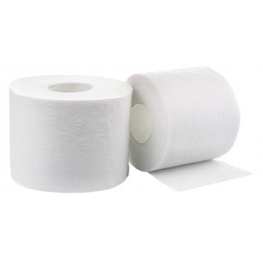 Papier toilette ECO blanc...