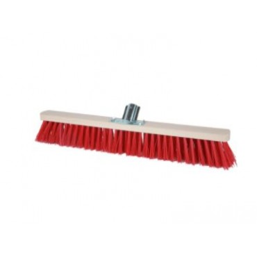 Balai 60 CM PVC rouge...