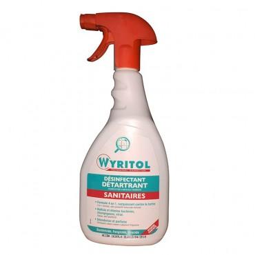 Wyritol désinfectant...
