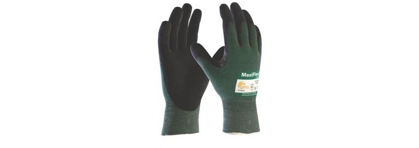 Les gants premium