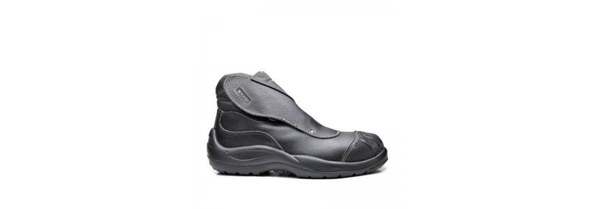 Chaussures de soudeurs