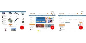 Vous pouvez désormais passer commande sur notre site !