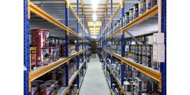 Notre département équipement et aménagement d'atelier