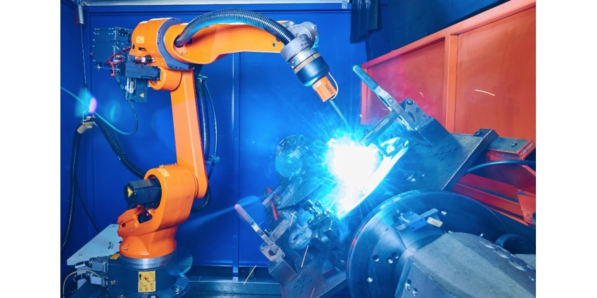Le groupe Looten renforce son expertise dans le domaine du soudage et de la robotique !